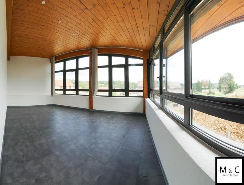 Sale house / villa Lobsann 288400€ - Picture 4