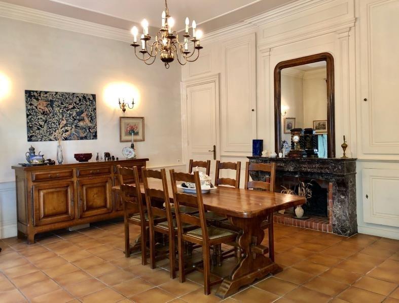 Venta de prestigio  casa Bourgoin jallieu 789000€ - Fotografía 4