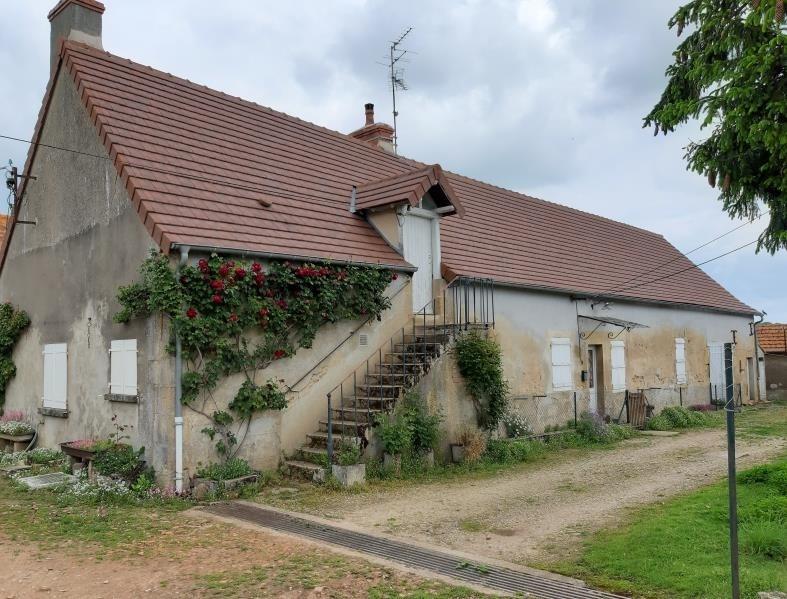 Vente maison / villa Bourbon l archambault 84800€ - Photo 1
