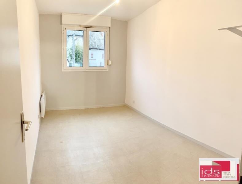 Locação apartamento Pontcharra 549€ CC - Fotografia 5