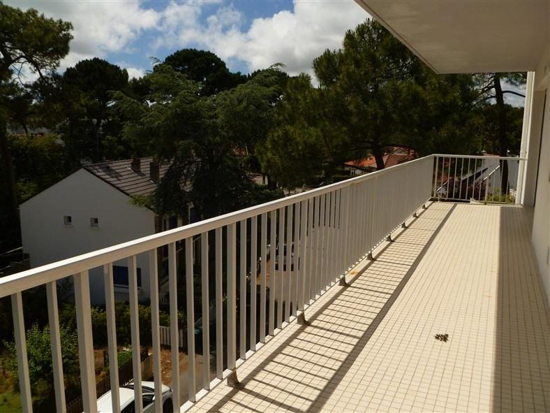 Rental apartment La baule escoublac 800€ CC - Picture 2