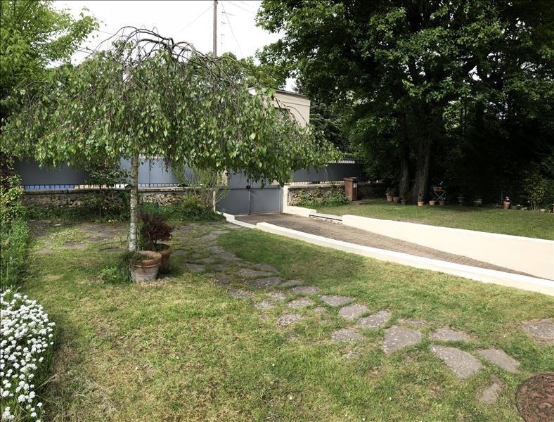 Deluxe sale house / villa Le vesinet 1695000€ - Picture 14