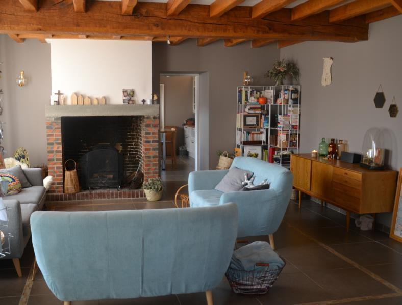 Revenda casa Charpont 393000€ - Fotografia 2