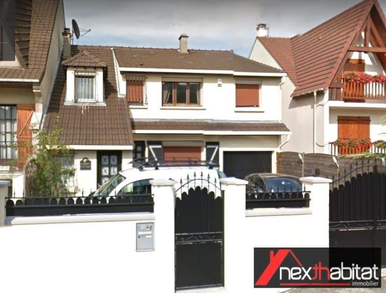 Vente maison / villa Livry gargan 478000€ - Photo 1