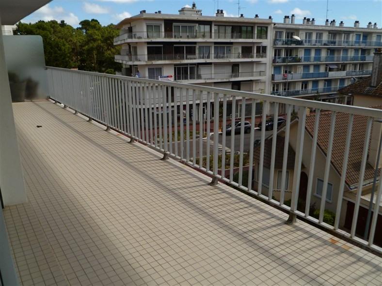 Rental apartment La baule escoublac 800€ CC - Picture 11