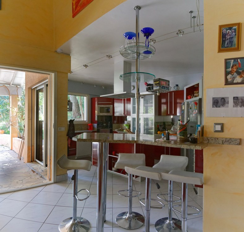 Deluxe sale house / villa Langlade 640000€ - Picture 8