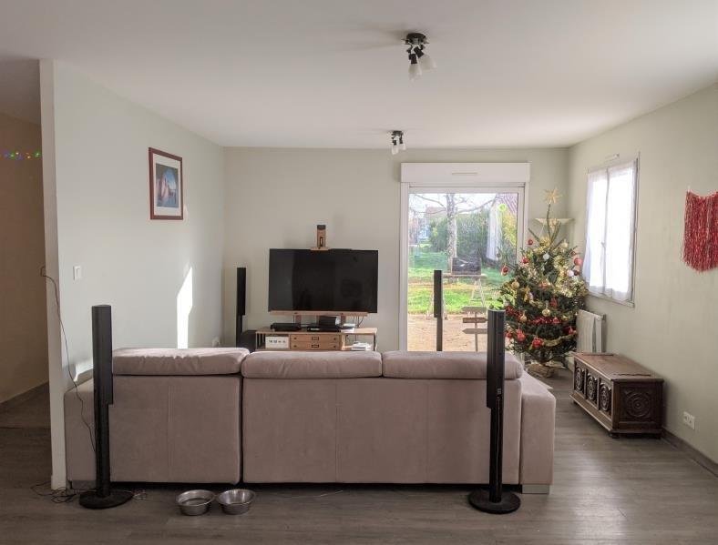 Vente maison / villa St julien l ars 257000€ - Photo 12