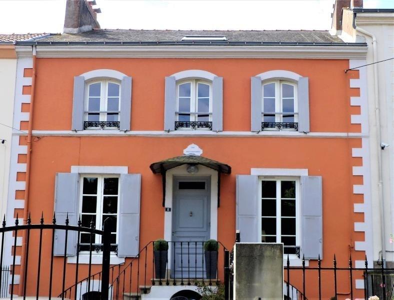 Sale house / villa Paimboeuf 385187€ - Picture 1