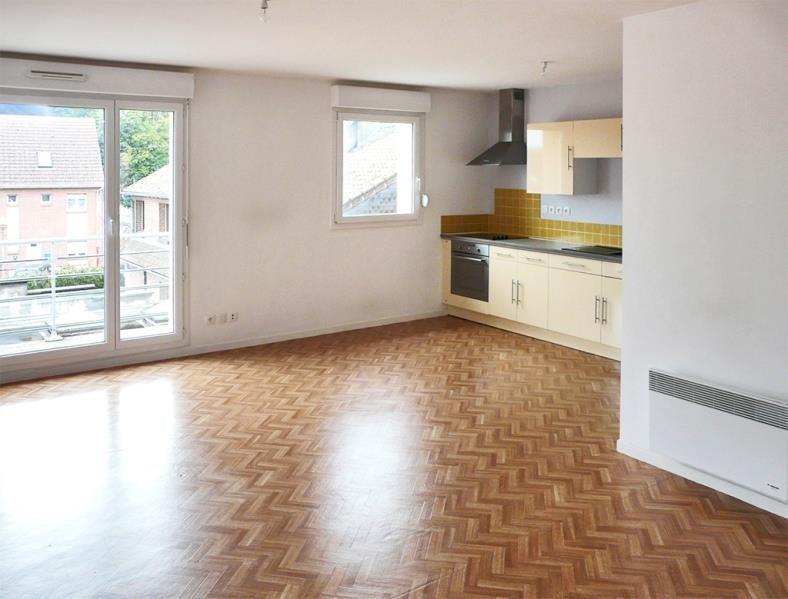 Sale apartment St martin au laert 172500€ - Picture 3