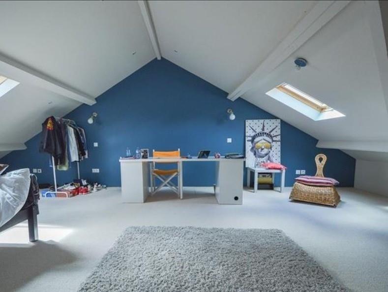 Sale house / villa Mere 670000€ - Picture 4