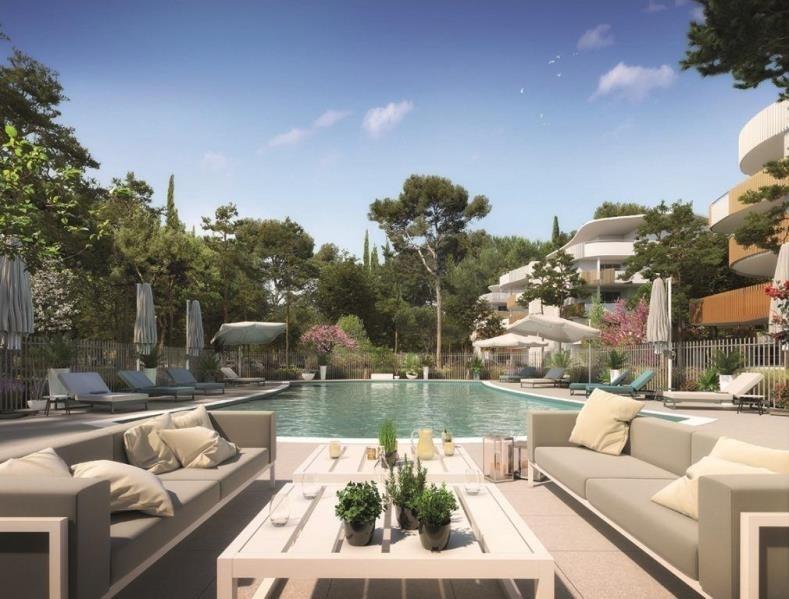 Sale apartment Serignan 176900€ - Picture 4