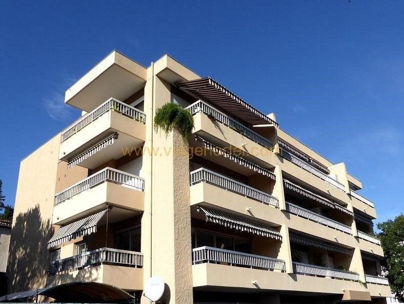 Lijfrente  appartement Le cannet 70000€ - Foto 11