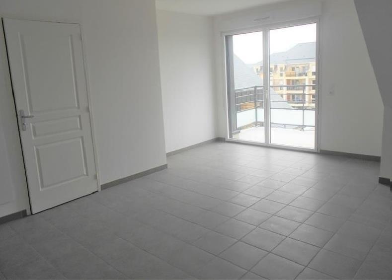 Rental apartment Honfleur 504€ CC - Picture 1