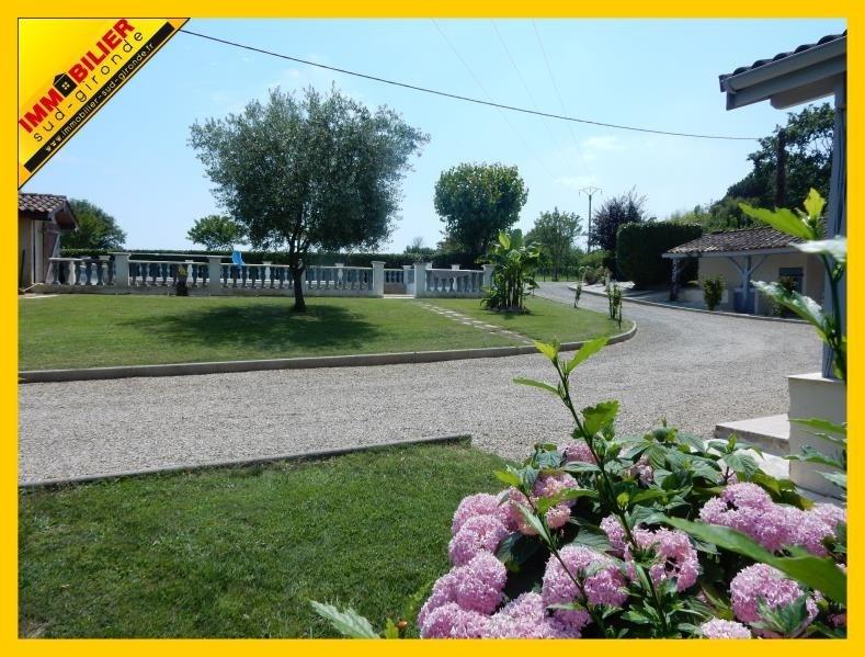 Verkoop  huis Langon 270200€ - Foto 1