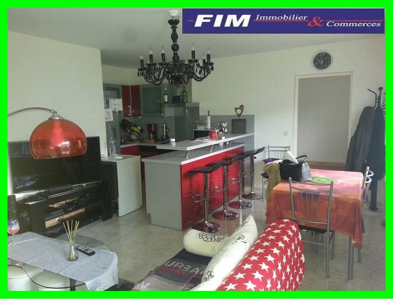 Sale apartment Criel sur mer 96000€ - Picture 1