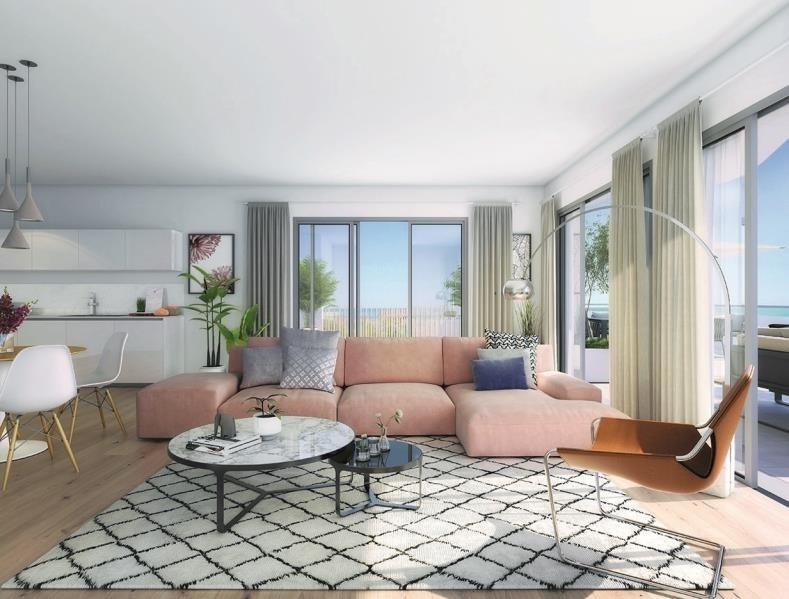 Sale apartment Serignan 176900€ - Picture 1
