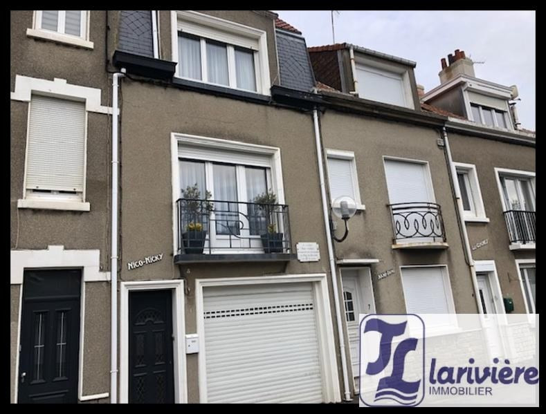 Sale house / villa Wimereux 367 500€ - Picture 1