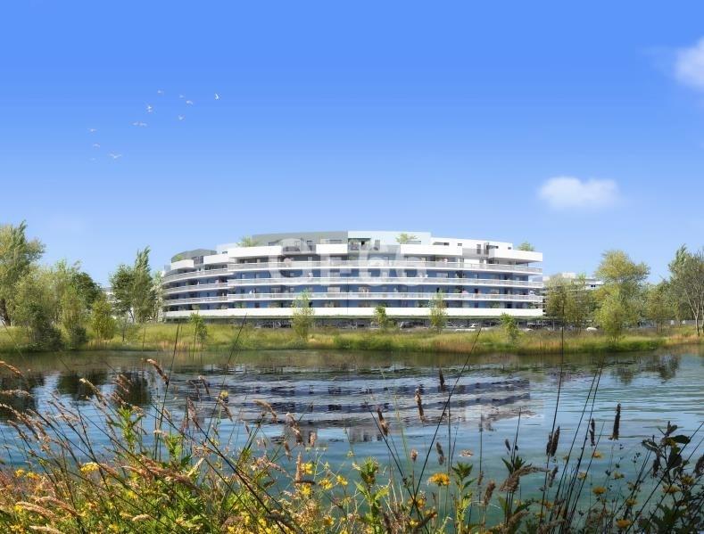 Sale apartment Canet en roussillon 210000€ - Picture 4