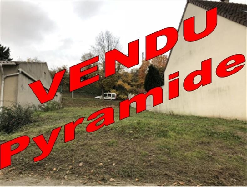Revenda terreno Triel sur seine 155500€ - Fotografia 1