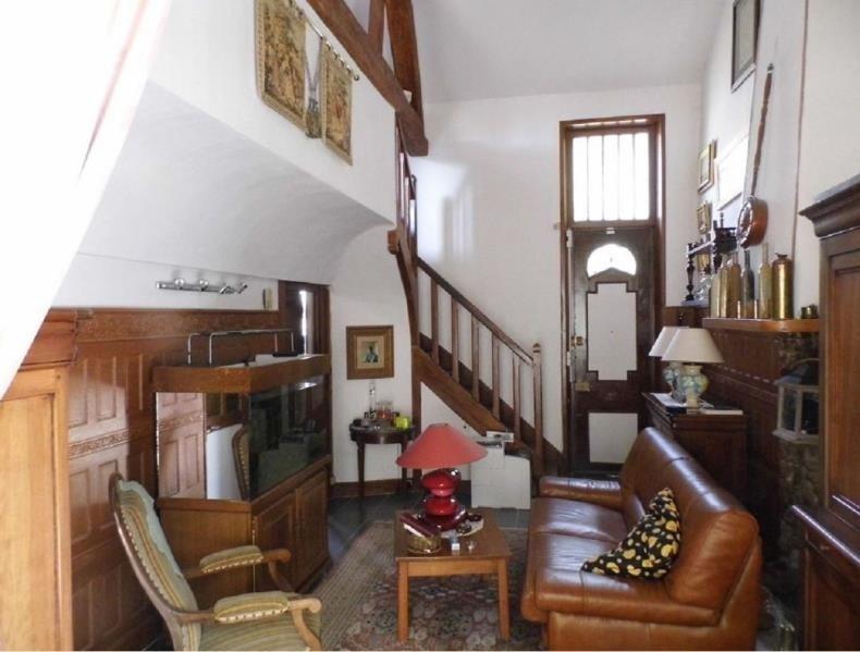 Vente maison / villa Bois-le-roi 319000€ - Photo 3