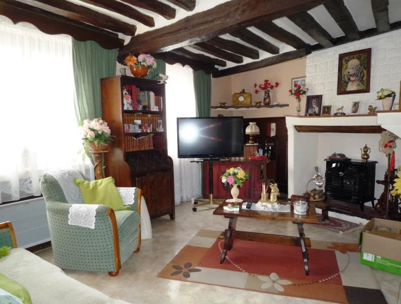 Verkoop  huis St martin la garenne 140000€ - Foto 5