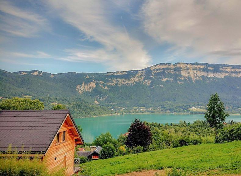 Sale house / villa Novalaise 449000€ - Picture 2