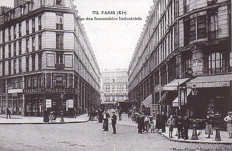 Venta  apartamento Paris 11ème 451500€ - Fotografía 8