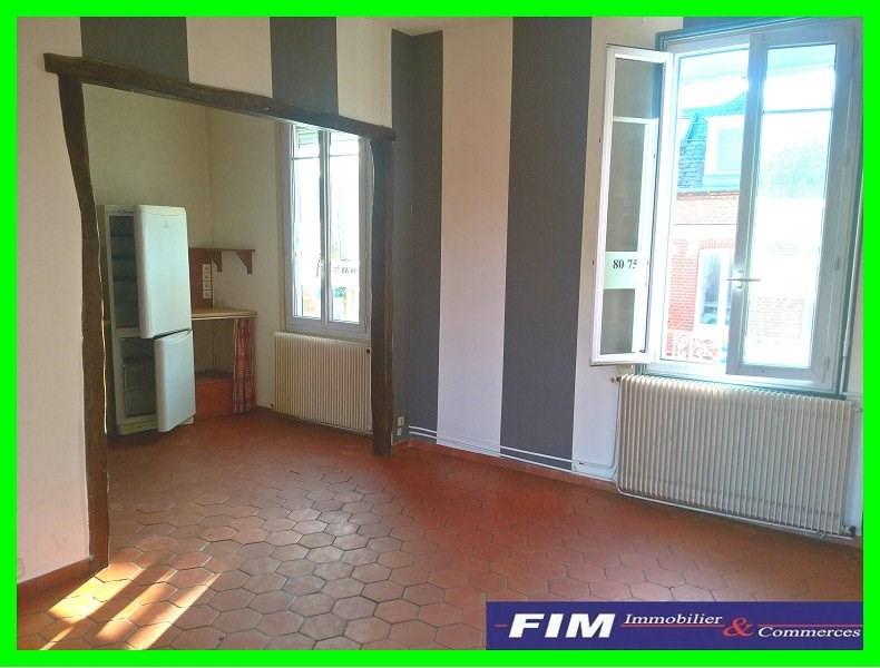 Sale apartment Eu 80000€ - Picture 1