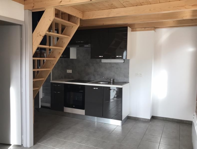 Vente appartement Chambery 98000€ - Photo 1