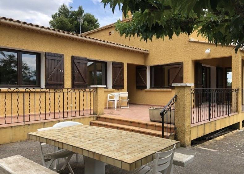 Vente maison / villa Peyrolles en provence 374040€ - Photo 4
