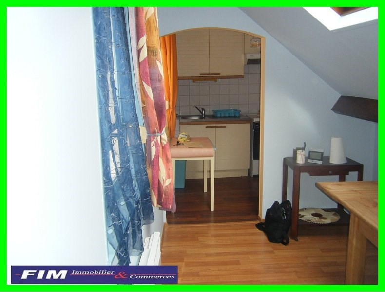 Sale apartment Le treport 34 000€ - Picture 2