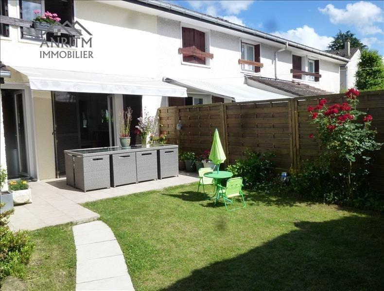 Sale house / villa Plaisir 307650€ - Picture 2