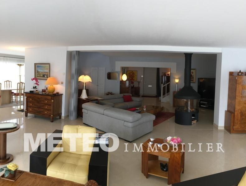 Deluxe sale house / villa Lucon 515000€ - Picture 3