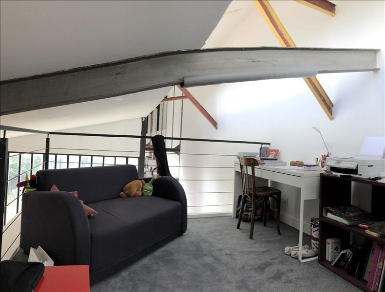 Vente appartement Marly le roi 898000€ - Photo 6