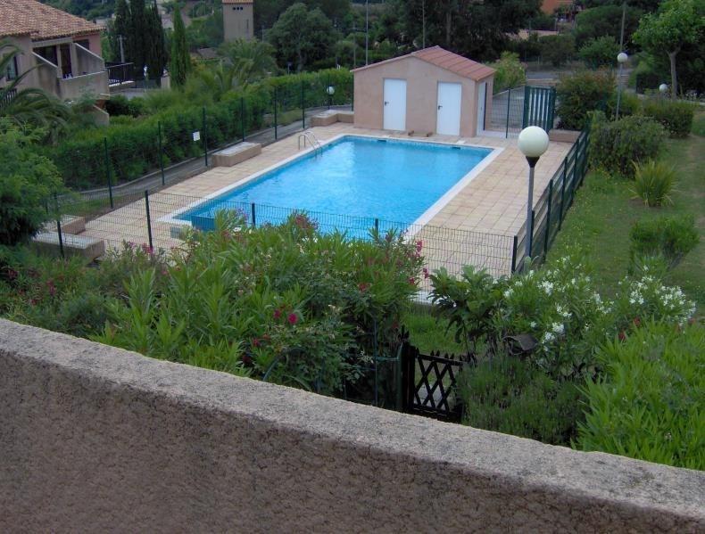 Sale apartment Cavalaire sur mer 168000€ - Picture 6