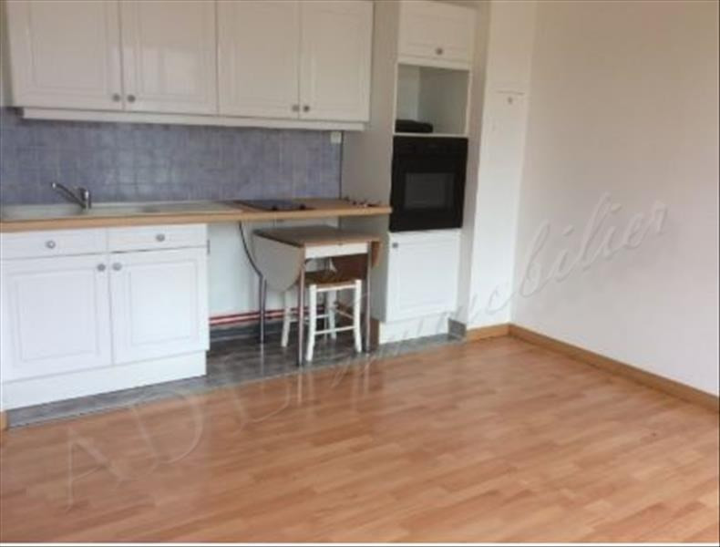 Sale apartment Chantilly 120000€ - Picture 1