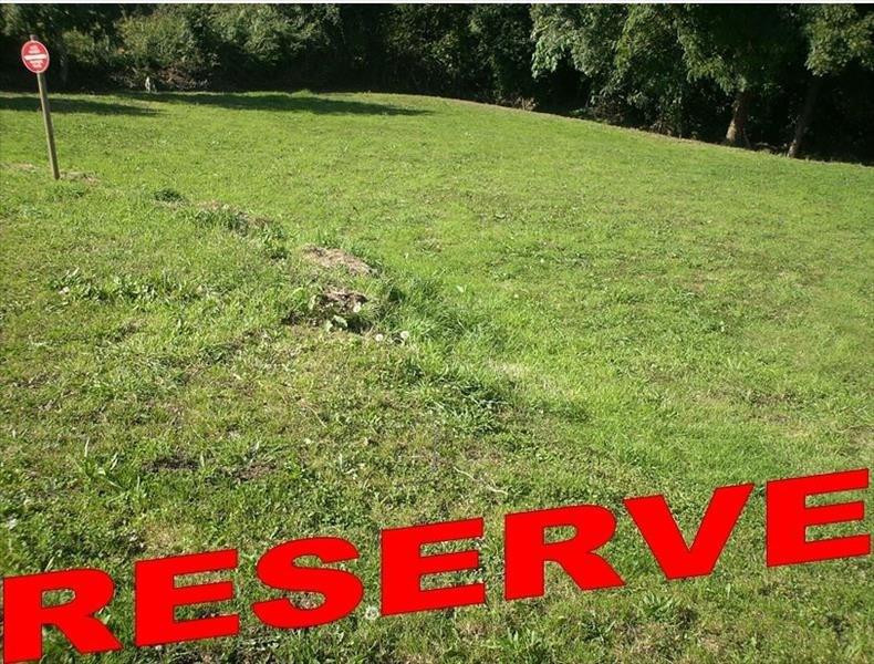 Vente terrain Audierne 21500€ - Photo 1