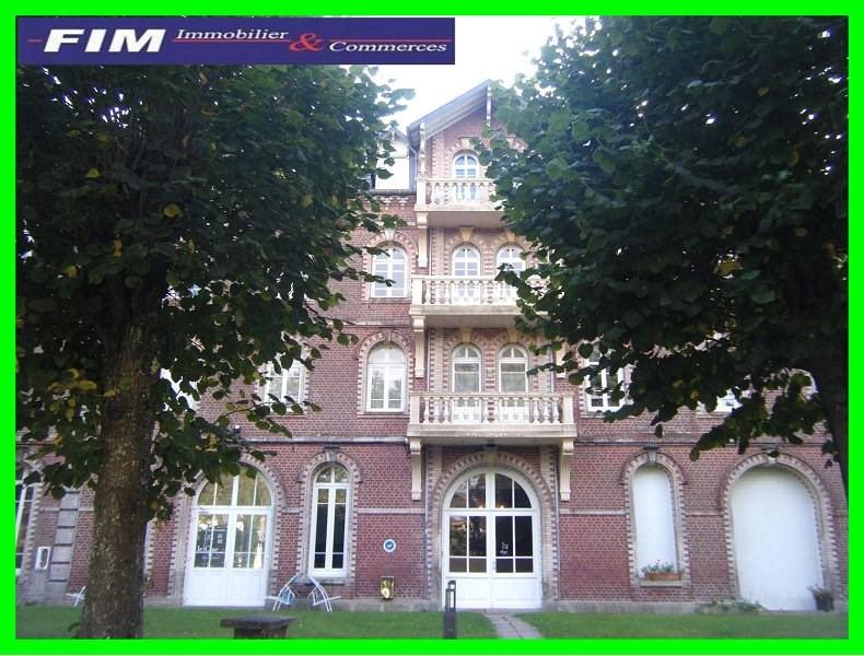 Sale apartment Ault bord de mer 153000€ - Picture 1