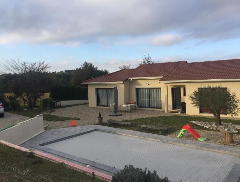Vente maison / villa Jardin 430000€ - Photo 1
