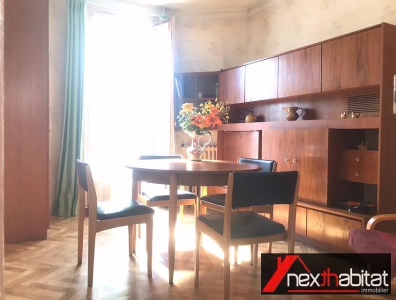 Vente maison / villa Les pavillons sous bois 222000€ - Photo 3