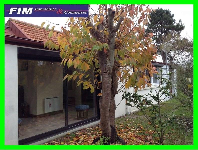 Vente maison / villa Criel sur mer 147000€ - Photo 1