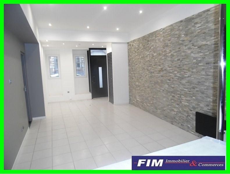 Sale apartment Eu 135000€ - Picture 2