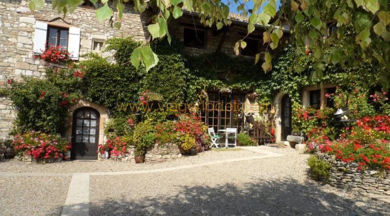 Vitalicio  casa La roche-vineuse 75000€ - Fotografía 9