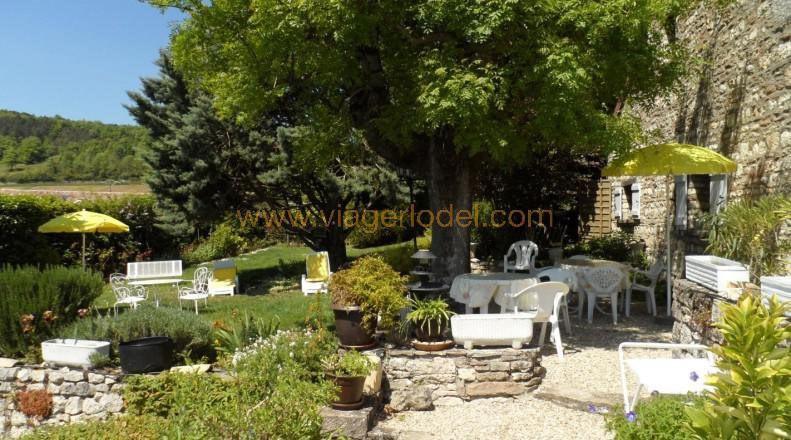Vitalicio  casa La roche-vineuse 75000€ - Fotografía 8