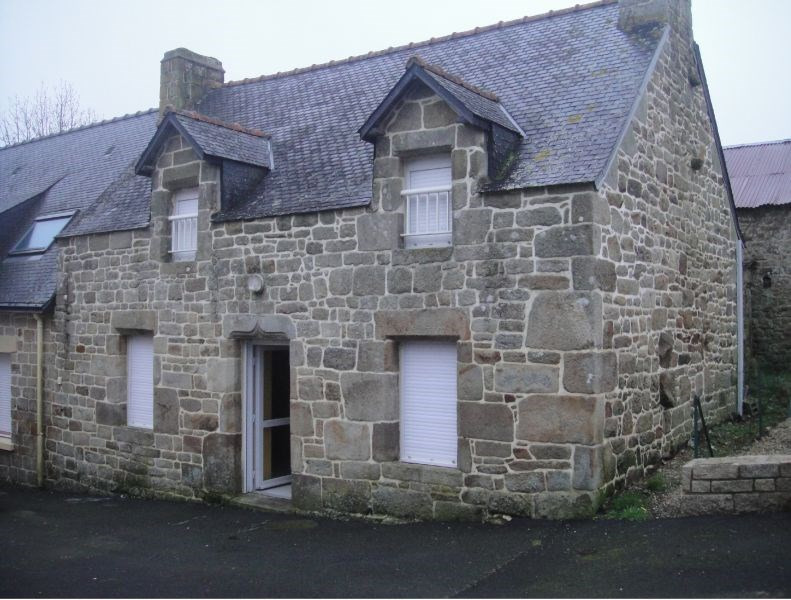 Langoelan - maison 3 pièces morbihan (56) bretagne morbihan