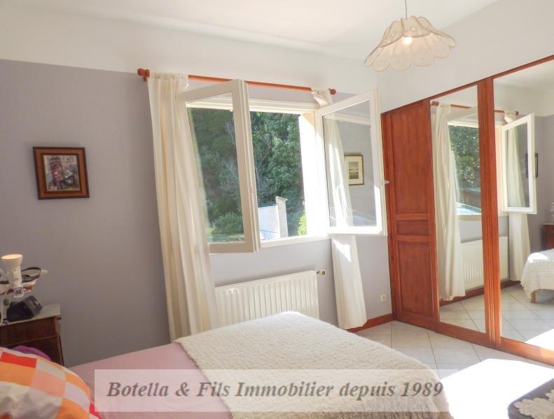 Verkoop van prestige  huis Bagnols sur ceze 600000€ - Foto 12