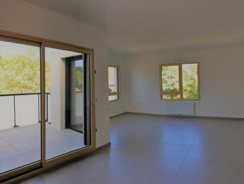 Vente de prestige appartement Charbonnieres les bains 397000€ - Photo 3