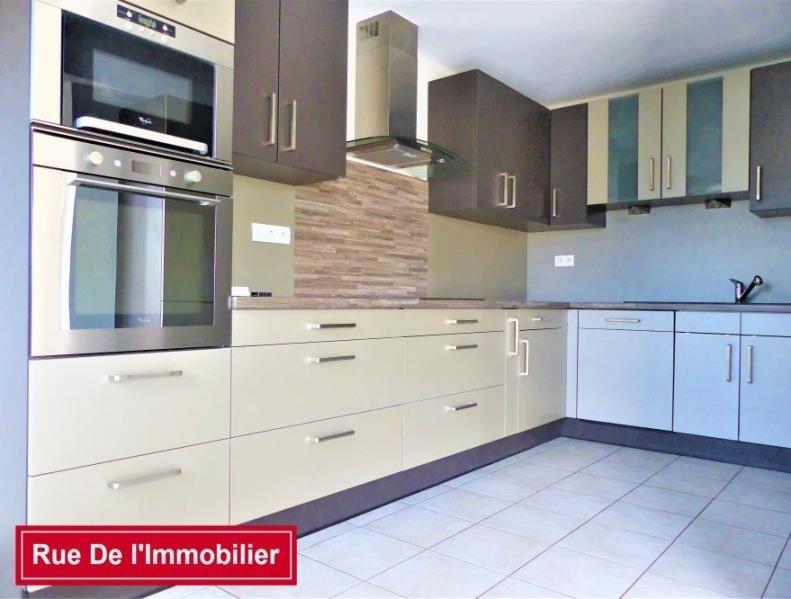 Location appartement Hochfelden 840€ CC - Photo 1