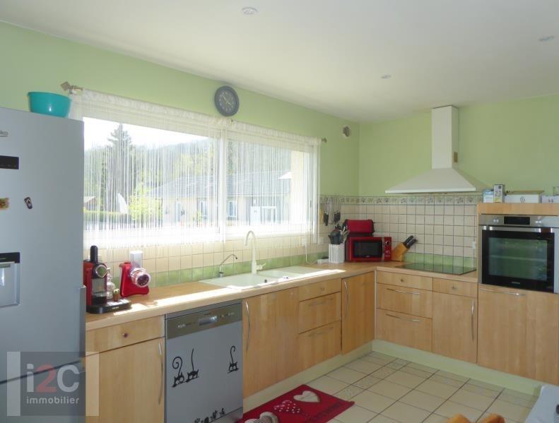 Vente maison / villa Thoiry 625000€ - Photo 5