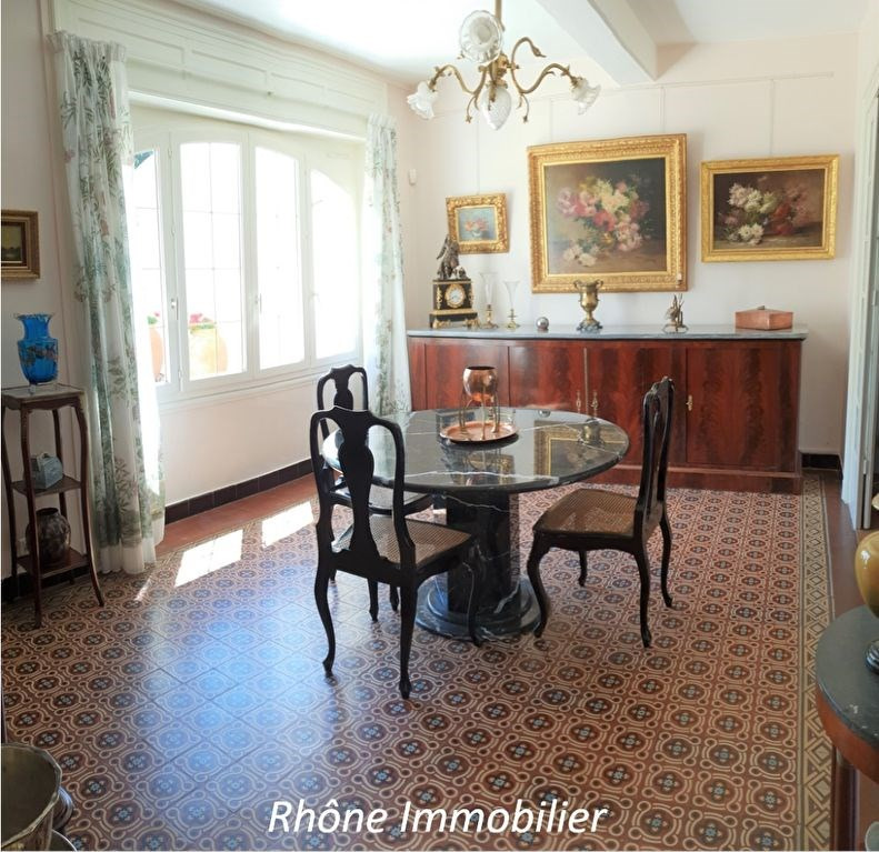 Vente maison / villa Janneyrias 445 000€ - Photo 6